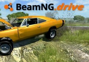 BeamNG.drive PC  GLOBAL [Read DESCRIPTION]