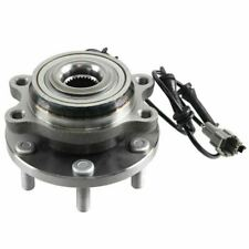 FITS Nissan Pathfinder R51 2005-2015 Front Hub Wheel Bearing Kit Inc ABS Sensor