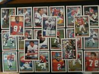 1991 Topps Denver Broncos Team Set 23 Cards *FACTORY SET BREAK*