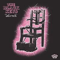 THE BLACK KEYS Let's Rock (2019) 12-track vinyl LP album NEW/SEALED