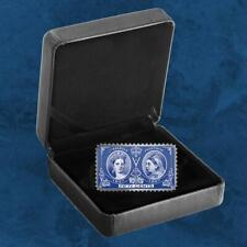 Canada - Queen Victoria Diamond Jubilee Stamp - 0,5 $2019 Pf - Silver - 50