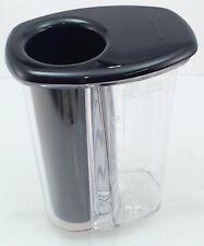 8212254 - KitchenAid, Onyx Black, Double Feed Tube Pusher