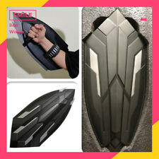 1/1 Avengers: Infinity War Captain America Full Metal Shield Cosplay Props Stock