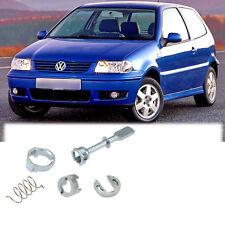 VW Polo 6n1 6N2 Izquierdo Cerradura Conjunto de Reparación Del Cilindro