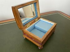 Vintage Melody Box Swiss Made Reuge