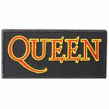QUEEN Classic Rock Rocker Band Music Iron On Patches Jacket T Shirt Jeans #M0149