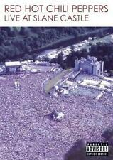 Red Hot Chili Peppers - Live In Slane Castle