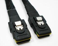 70CM Mini SAS 36Pin to SFF-8087 Data driver sas Cable