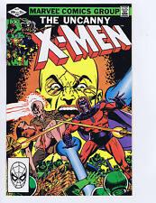 X-Men #161 Marvel 1982