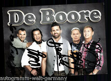 De Boore TOP AK Orig. Sign.  +28724