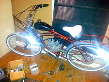 #1 Ignition CDI for 2 stroke 80cc bike engine 66cc motor kit bicycle motorized