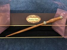 "Cornelius Fudge Wand 13"", Harry Potter, Ollivander's, Minister of Magic, Noble"