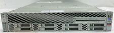 SUN SERVER X3-2L X4270 M3 2X E5-2690 8 CORE 2.90GHz 2X 300GB SAS9211-8i