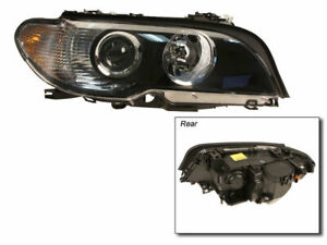 For 2003-2006 BMW 330Ci Headlight Assembly Right 87981JY 2004 2005 OE Halogen