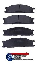 Brand New High Quality Front Brake Pads- For Mitsuoka Series 1 Galue I RB20E