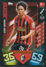 Match Attax 2019 2020 19 20 147 - Woo-Yeong Jeong