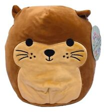 Squishmallow Kellytoy 16 Inch Joanne the Sea Otter