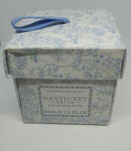 Crabtree & Evelyn NANTUCKET BRIAR EDT 2.0 Oz / 60 ml NIB Eau De Toilette