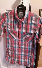Superdry Collared Check Fitted Casual Shirts & Tops for Men