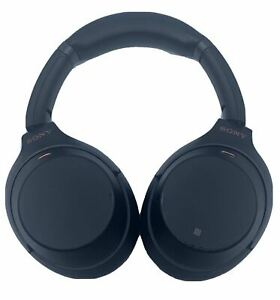Sony WH-1000XM3 Wireless NC Over-Ear Headphones Only (Left Headband Issue)