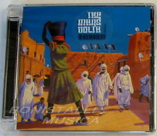 THE MARS VOLTA - THE BEDLAM IN GOLIATH - CD Sigillato