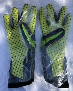 Reusch Pure Contact X-Ray G3 Speedbump Goalkeeper Gloves Size 9
