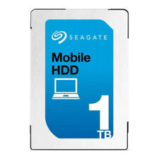 "Discos duros (HDD, SSD y NAS) Seagate 2,5"" para 1TB"
