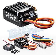 SK-300062-01 Toro TS 120A ESC for 1/10th Scale Sensored ESC Blue