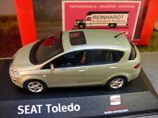 1/43 Seat Toledo hellgrünmetallic