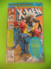 Fumetto comics X-MEN 295 dec x-cutioner's song part 5 MARVEL inglese SEALED(LB3)