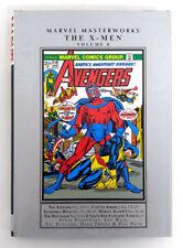 Marvel Masterworks The X-Men Volume 8 Hardcover