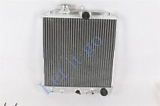 1992-2000 Civic EG EK EM HB 2/3/4 DR AT JDM Auto Automatic Aluminum Radiator