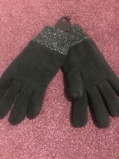 Brand New M&S Thermowarmth Mens Winter Gloves Size M