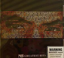 NAS : Greatest Hits