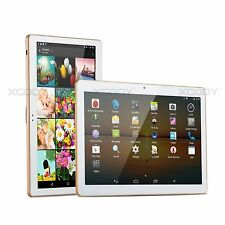 10,1 ZOLL 32GB Dual SIM Kamera Tablet PC WLAN 3G Android 4.4 GPS Bluetooth HD