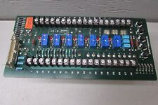 Saftronics A-1200-MB-3 Card Assembly