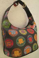 - Authentique   sac à main DOONEY & BOURKE   TBEG  bag vintage