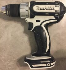 Makita Cordless Drill/Driver BDF452 18V Volt Works Great