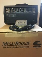 Mesa Boogie Mark V 25 Head W/ Cover and Footswitch
