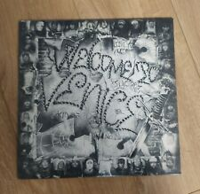 WELCOME TO VENICE LP VINYL 12""