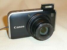 CANON POWERSHOT SX210 IS 14.1 MP DIGITAL CAMERA