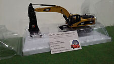 CATERPILLAR CAT 336D HYDRAULIC EXCAVATOR + CAT S365C SCRAP 1/50 NORSCOT 55283 TP