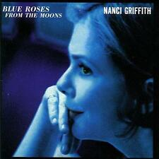 Nanci Griffith - Blue Roses from the Moons  TRACKS PIC 2 SEALED HDCD DISC