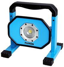 Akku LED Strahler Flutlicht 30W Magnet LB30BATJ Werkstattlampe Baulampe 02204