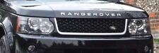 Land Rover Range Rover Sport OEM Autobiography Black Grille 2010-2013 Brand New
