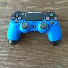 PS4 Scuf battle beaver Like Custom Controller, Blue , With Smart Triggers