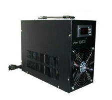 Aquarium fish tank 110V Electronic water chiller water cooler Cooling up to 60L