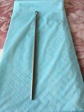 8 Inch Stainless Steel Looming Or Weaving Needle Navajo Style Weaving