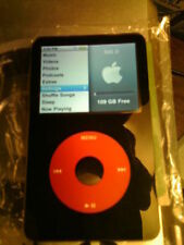 *RARE* U2 Apple iPod classic 7 [latest] Special (256gb SSD), 2yr war Batt UPGRD