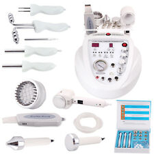 ULTRASONIC MICROCURRENT DIAMOND SKIN SCRUBBER MICRO DERMABRASION MACHINE LIFTING